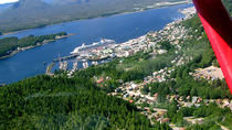 Ketchikan Seaplane Tour, Ketchikan, Air Tours