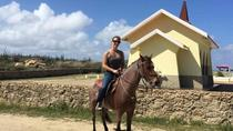 Aruba Horseback Riding Tour to Alto Vista Chapel, Aruba, Horseback Riding
