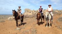 Aruba Private, 2 Hour Horseback Riding Tour For Advanced Riders, Aruba, Horseback Riding
