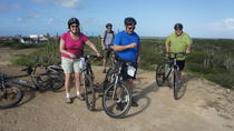 Mountainbike 2 hours for beginner intermediate riders, Aruba, Bike & Mountain Bike Tours