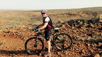 Personal Advanced Mountain Biking Tour in Aruba, Aruba, Bike & Mountain Bike Tours