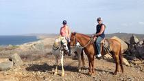 SUNSET Horseback ride, Aruba, Horseback Riding