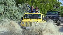 Cozumel Jeep Adventure: Punta Sur Eco-Park, Snorkeling and Tequila Tasting, Cozumel, 4WD, ATV & ...