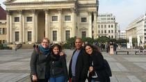 Private Custom Berlin Walking Tour: Best Sights of Berlin, Berlin, Private Transfers