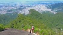 Tijuca Peak Hiking Tour in Rio de Janeiro, Rio de Janeiro, Half-day Tours