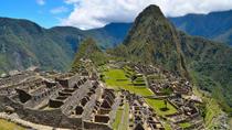 3-Day Huchuy Qosqo Trek to Machu Picchu, Cusco, Horseback Riding