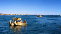 3-Day Lake Titicaca and Puno Tour from Cusco, Cusco, Multi-day Tours