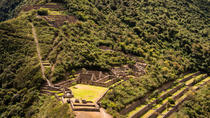 4-Day Choquequirao Trek, Cusco, Multi-day Tours
