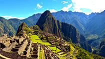 4-Day Cusco and Machu Picchu Tour, Cusco, Archaeology Tours
