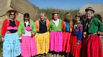 4-Day Home-Stay and Cultural Experience On Lake Titicaca from Cusco, Cusco, Multi-day Tours