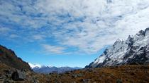 8-Day Salkantay Trek to Machu Picchu, Cusco, Overnight Tours