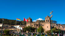 Cusco Afternoon City Tour, Cusco, Day Trips