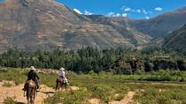 Cusco Horseback Riding Tour Around Sacsayhuaman, Cusco, City Tours