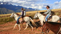 Cusco Horseback Riding tour around Sacsayhuaman, Cusco, Horseback Riding
