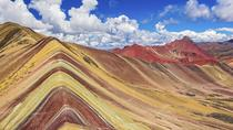 Full-Day Hiking Trip to The Rainbow Mountain from Cusco, Cusco, Day Trips