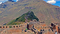 Private Full-Day Sacred Valley from Cusco with Ollantaytambo and Pisac , Cusco, Full-day Tours