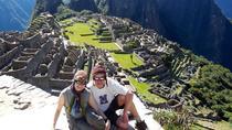 Salkantay 8-Day Trek to Machu Picchu