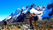 Salkantay Trek to Machu Picchu in 5 Days, Cusco, Multi-day Tours
