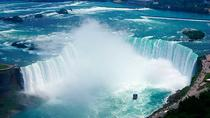 All-inclusive Niagara Falls bus Tour in Toronto, Toronto, Cultural Tours