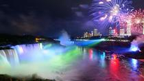 Evening Coach Tour of Niagara Falls with Hornblower Boat and Sheraton Dinner, Toronto, City Tours