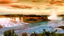 Oakville and Burlington Niagara falls coach tour, Niagara Falls & Around, Day Trips