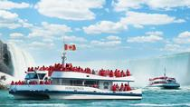 Private Tour of Niagara Falls from Toronto , Toronto, Private Sightseeing Tours