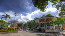 Wheel Chair Accessible Private Tour: Puerto Vallarta City Sightseeing, Puerto Vallarta, Private ...