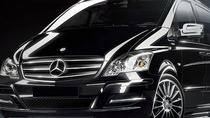 Private Transfer: Thessaloniki Airport to Halkidiki-Chalkidiki Kassandra Area, Thessaloniki