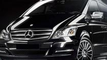 Private Transfer: Thessaloniki Airport to Halkidiki-Chalkidiki Sithonia Area, Thessalonique