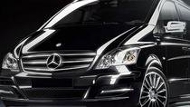 Thessaloniki Hotel Transfers to Thessaloniki Airport, Thessaloniki, Airport & Ground Transfers
