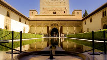 Alhambra Palace and Generalife Gardens Day Trip from Almeria, Almeria, Attraction Tickets
