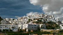 Mojacar in One Day from Roquetas de Mar, Almeria, Day Trips
