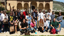 Skip the Line: Alhambra Palace Tour with Generalife Gardens, Granada, Air Tours