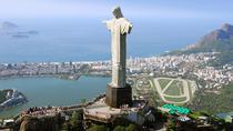 2 Days in Rio: City Tour & Brazilian Caribe, Rio de Janeiro, Day Trips