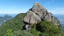 Bico do Papagaio Hiking Tour at Tijuca National Park, Rio de Janeiro, Hiking & Camping