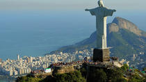 Corcovado Hiking Tour to Christ the Redeemer Statue, Rio de Janeiro, Hiking & Camping