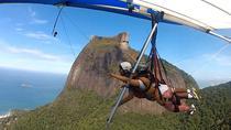 Hang Gliding Flight in Rio de Janeiro, Rio de Janeiro, Adrenaline & Extreme
