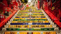 Historical Center in Rio de Janeiro - Tour Including Transport and Tickets, Rio de Janeiro, Day...