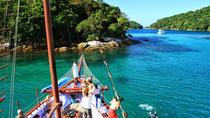 Ilha Grande Day Trip from Rio de Janeiro, Rio de Janeiro, Day Trips