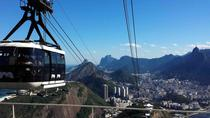Morro da Urca Hiking Tour with Sugar Loaf Cable Car, Rio de Janeiro, Kayaking & Canoeing