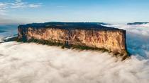 Mount Roraima Trekking Expedition - 09 or 11 days - Roraima - Brazil - Venezuela, North Brazil,...