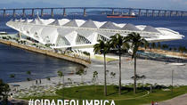 Museum of Tomorrow and AquaRio South America's Largest Aquarium - Tour Including Transport and ...