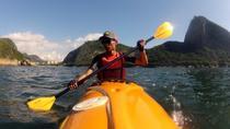 Ocean Kayaking Tour in Rio de Janeiro, Rio de Janeiro