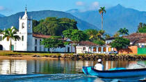 Paraty 2 - Day, Paraty, Multi-day Tours