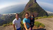 Pedra Bonita Hiking Tour at Tijuca National Park, Rio de Janeiro, Paragliding