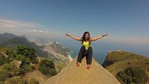 Pedra da Gavea Guided Hiking tour, Rio de Janeiro, Half-day Tours