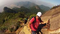 Pico da Tijuca Hiking Tour in Tijuca Forest National Park, Rio de Janeiro, Hiking & Camping