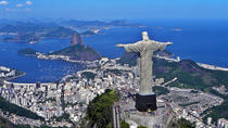 Rio de Janeiro in One Day City Tour Including Lunch, Rio de Janeiro, Private Sightseeing Tours