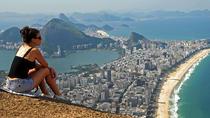Two Brothers Hiking Tour Including Vidigal Favela, Rio de Janeiro, Hiking & Camping