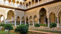 3-hour Seville Cathedral and Alcazar Skip-the-Line Combo Tour , Seville, Cultural Tours